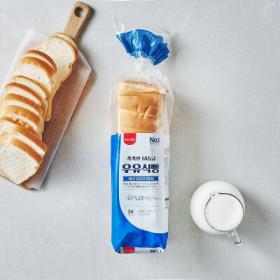 삼립 1등급 우유식빵 (미니) 540G