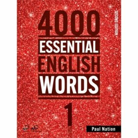 4000 ESSENTIAL ENGLISH WORDS(1)SECOND EDITION