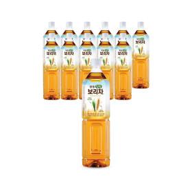 밀싹보리차 1.5L 12PET/음료수
