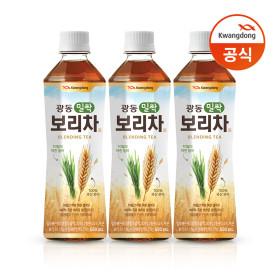 밀싹보리차 500ml 20PET/음료수