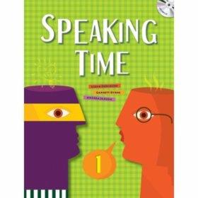SPEAKING TIME(1) CD 1포함