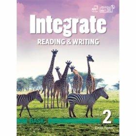 Integrate Reading   Writing Basic 2(SB+CD)