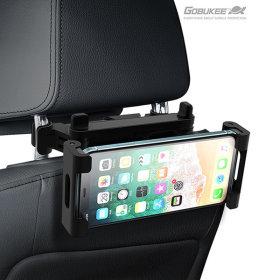 차량용 헤드레스트 뒷자석 태블릿 핸드폰 거치대