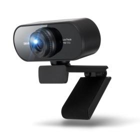 스마텍 Full HD 웹캠 STWC-500 자동포커싱 마이크탑재