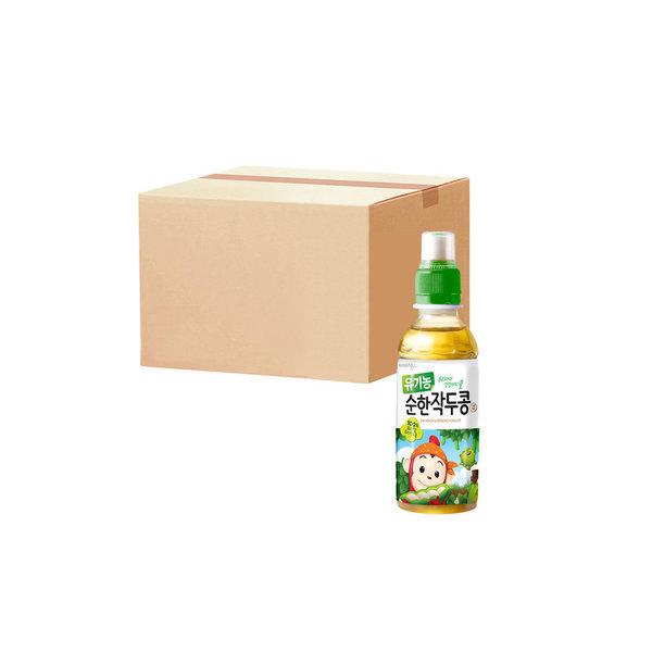 유기농 순한 작두콩차 200ml 24개 x2 (2BOX) 상품이미지
