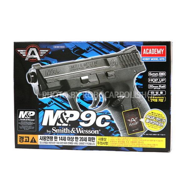 MP9C by Smith   Wesson 비비탄총 서바이벌 BB탄총 장 상품이미지