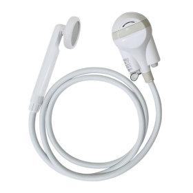 미오샤워 휴대용샤워기 야외 간이 이동식 USB무선형