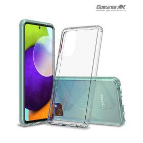 갤럭시 A52S 5G 슬림핏 정품 투명 케이스