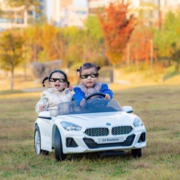 대호 BMW Z4 로드스터 2인승 유아전동차 상품이미지