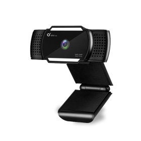 QHD 초고화질 웹캠 화상 PC 캠 카메라 온라인수업 웹켐
