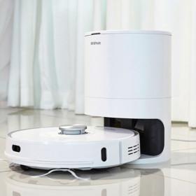 (최종499000원) 미홀 미스테이션 로봇청소기 M7 PRO