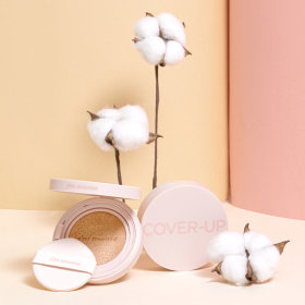 COVER-UP Matte Fit Cushion 13g
