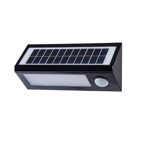 대용량 태양광정원등 태양열등 36구 LED센서등 벽부등 상품이미지