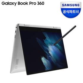 갤럭시북 프로360 NT950QDY-A51A 특가162만+버즈라이브