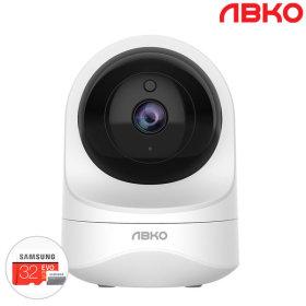 앱코 ASC10 홈캠 가정용 홈카메라 반려동물 캠 CCTV