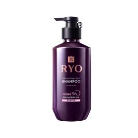 RYO Jayang 9EX Hair Loss Expert Care SHAMPOO(for dry scalp) 400ml