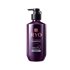RYO Jayang 9EX Hair Loss Expert Care SHAMPOO(for sensitive scalp) 400ml