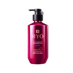 RYO Jayang 9EX Hair Loss Expert Care SHAMPOO(for weak hair) 400ml