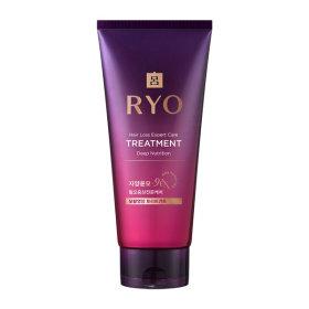 RYO Jayang Hair Loss Expert Care Deep Nutrition TREATMENT 330ml