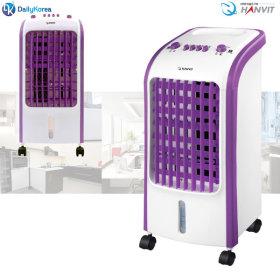한빛 친화적 냉각 터보 에어쿨러 냉풍기 HV-4801 4L D