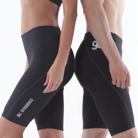 Mc.DYNAMICS Cycling shorts collection / padded / elastic  / breathable /