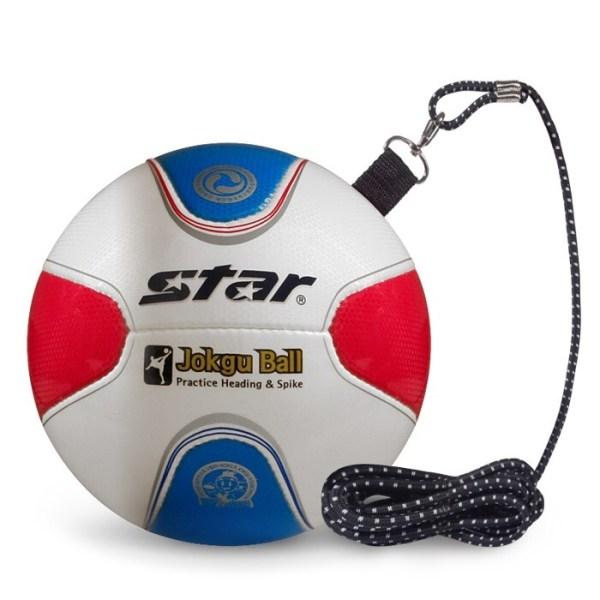 스타스포츠 족구공 헤딩 및 스파이크 훈련볼2 상품이미지