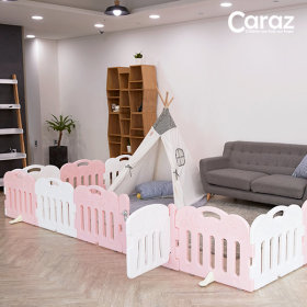 키벨 베이비룸 6PS 유아 아기안전펜스