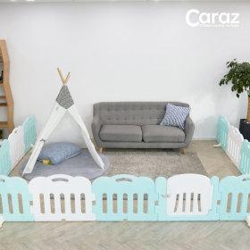 [Caraz]Kibel Baby Room 8p set/12P/6P/safety guard