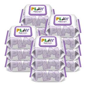 PLAY 레이 아기물티슈 캡형 30매 x 14팩