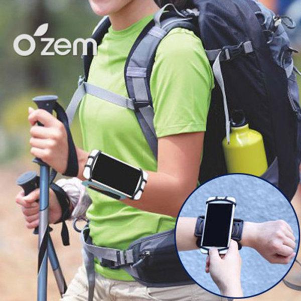 갤럭시S20 S21 등산 런닝 손목형 스마트폰 암밴드 상품이미지