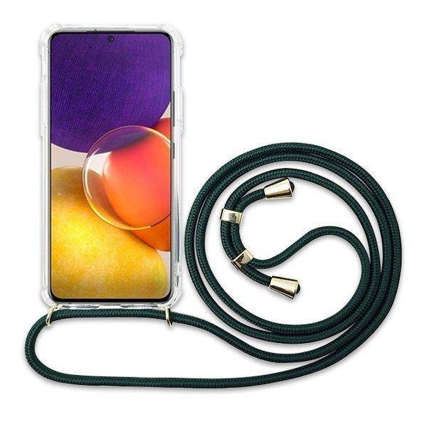 갤럭시 A82 넥클리스 핸드폰 목걸이 케이스 끈 포함 -코시즈 상품이미지