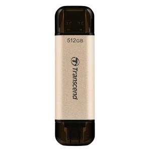 트렌센드 JetFlash 930C OTG Type C USB 메모리 512GB