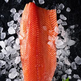 노르웨이 생연어 연어회 필렛 1kg/ 28720원 20%쿠폰가