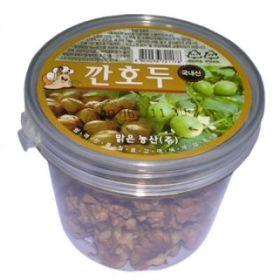 국내산 깐호두(100G/용기)
