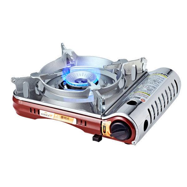 코베아 쿠킹플러스 고화력렌지 KR-2109-D 가스버너 상품이미지