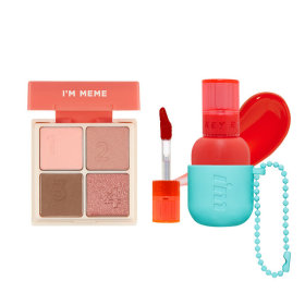 Color Key Ring Water Gel Tint 2.8g + I`m Multi Cube 8.5g