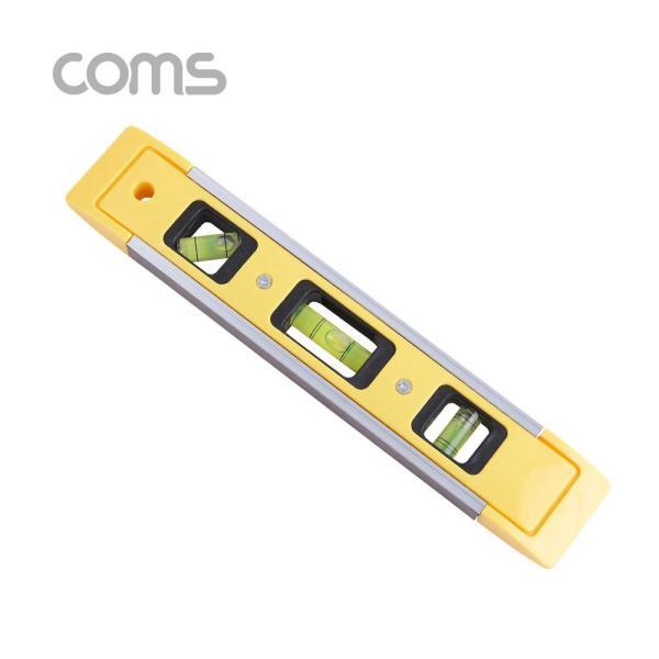 Coms ID877 기포 수평계 9인치 상품이미지