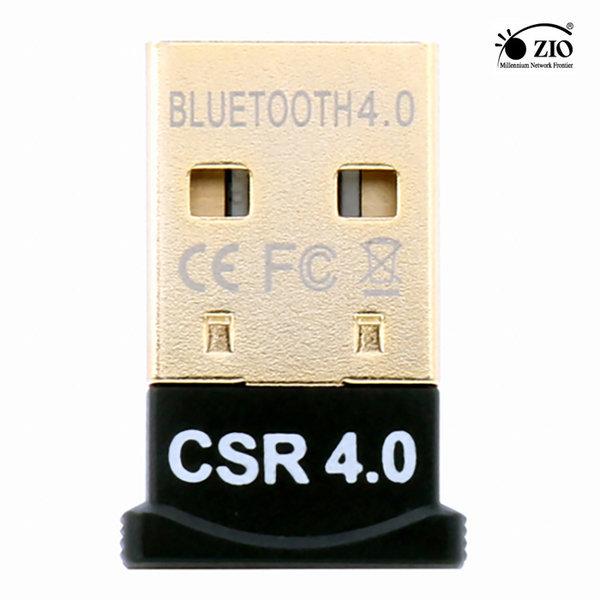 Bless ZIO-BT40 블루투스 동글이 4.0 상품이미지