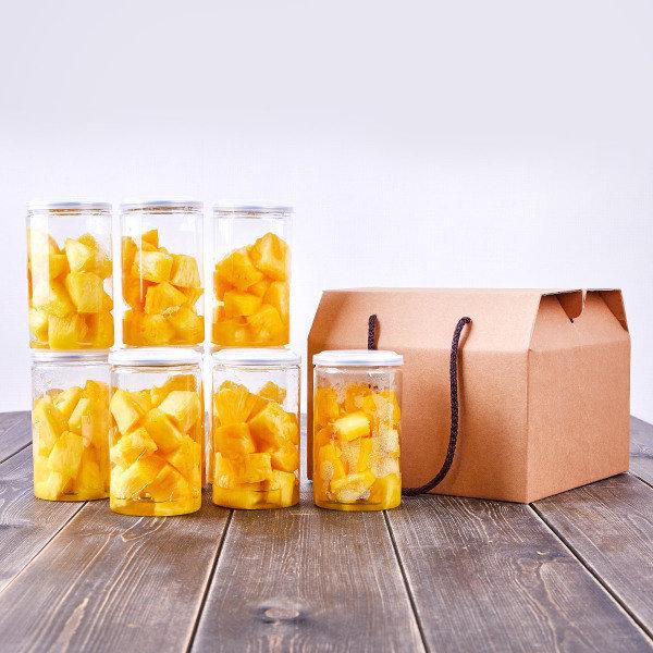 (맛딜)햇살담은 골드파인컵 선물세트 200gx9 상품이미지