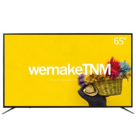 TNM 라이트 65인치 UHDTV 벽걸이 TNM-6500KLU VA패널