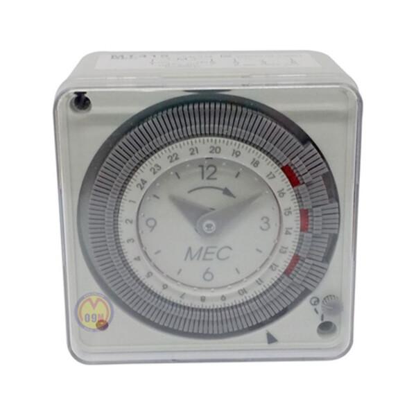 매입형 타임스위치 MT-411 (16A) 정전보상 반품/교환 0% 도전하고 있습니다 상품이미지