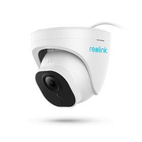 리오링크 RLC-520A 500만화소 AI PoE카메라 돔형