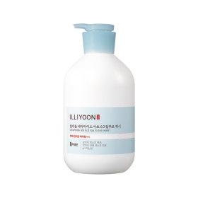 ILLIYOON Ceramide Ato 6.0 Top to toe wash 500ml