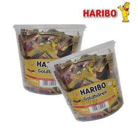 하리보 골드베렌 1kg 2통 곰돌이젤리 하리보젤리