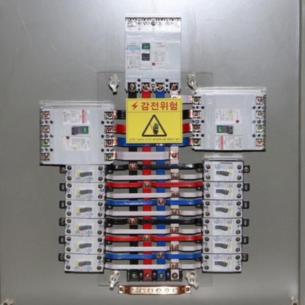 분전반 분전함 조림형 일신 600x700x150 완제품 MS-10 상품이미지