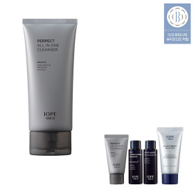 MEN Perfect All-in-One Cleanser 125g
