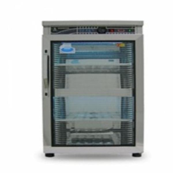 동화시스템  자외선 살균 소독기 DHS-1130 살균 자외선소독 컵120개수납 자외선소독기 컵살균기 업소 상품이미지