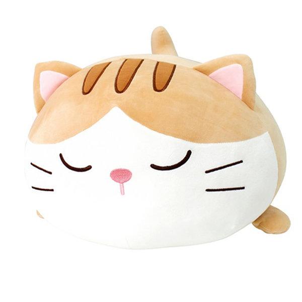 모찌 강아지 고양이 동물 쿠션 애착 인형  베르 40cm 상품이미지