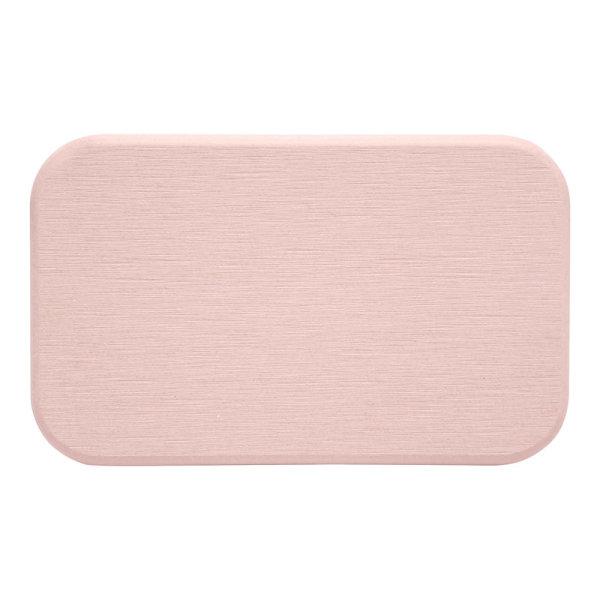 그린플랜터_모던규조토비누받침_핑크 상품이미지