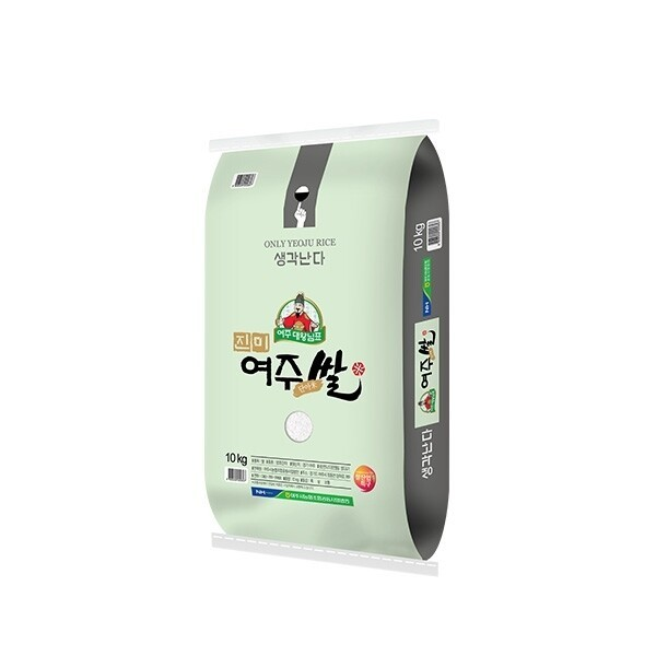 이쌀이다  대왕님표 여주 영호진미 10kg 상품이미지